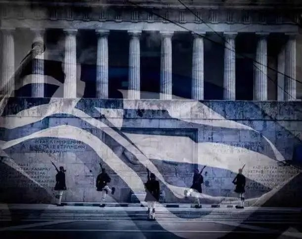 Greece montage